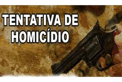 Tentativa de homicídio é registrada na comunidade de Nova Aliança